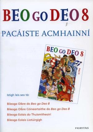 Beo Go Deo 8 Resource Pack