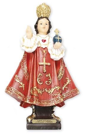 Child of Prague Florentine Statue (12cm)