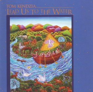 Lead us to the Water CD