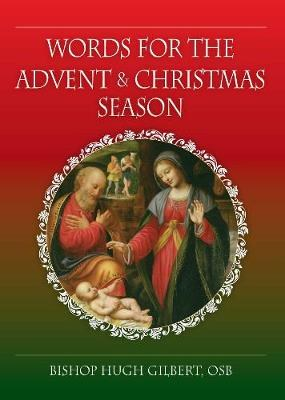 Words for the Advent & Christmas Season