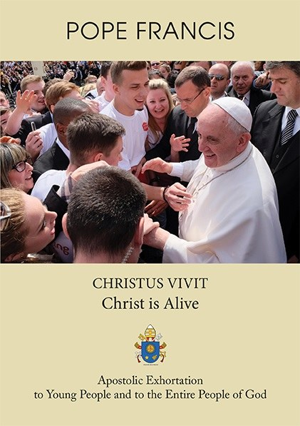 Christus Vivit 'Christ Is alive!'