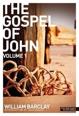 John Volume 1: Daily Study Bible