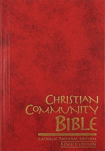 Christian Community Bible - Compact