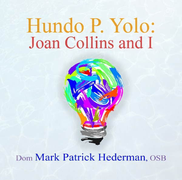 Hundo P.Yolo Joan Collins and I CD