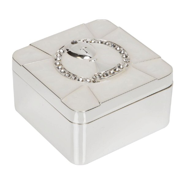 First Holy Communion Chalice Trinket Box