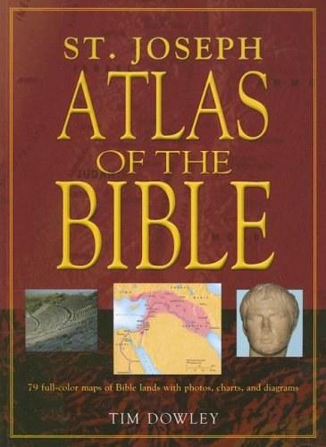 St. Joseph Atlas of the Bible