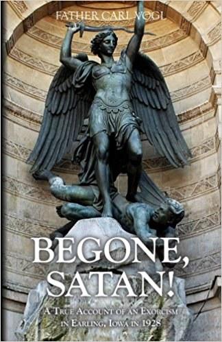 Begone Satan