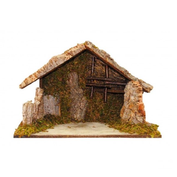 Nativity Shelter