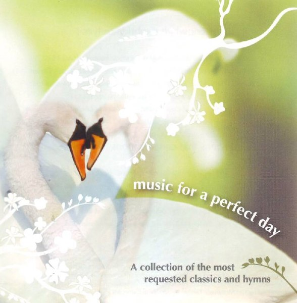 Wedding Music for a perfect day
