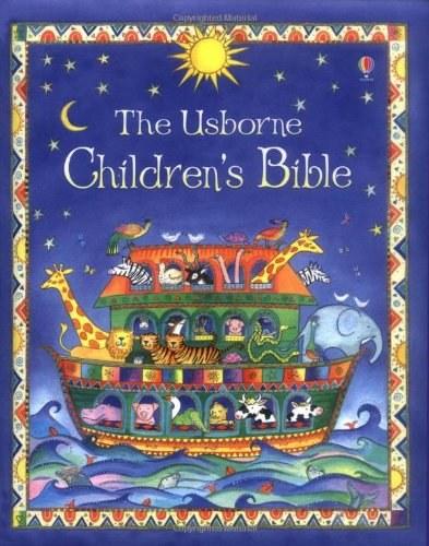Mini Childrens Bible