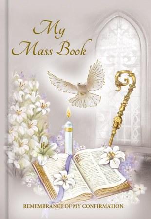 Symbolic Confirmation Prayerbook