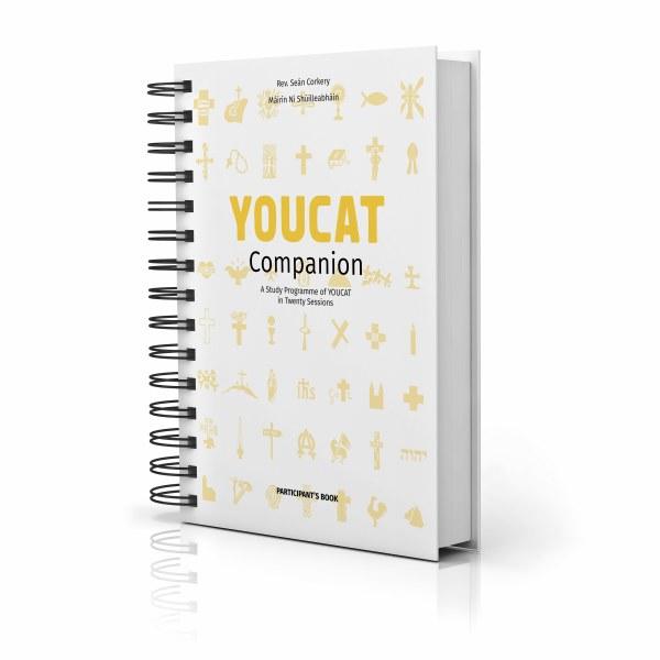 YOUCAT Companion Participants Book