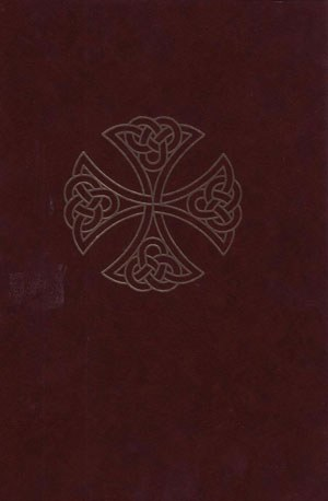 Altar Lectionary Volume 3