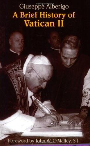Brief History of Vatican II