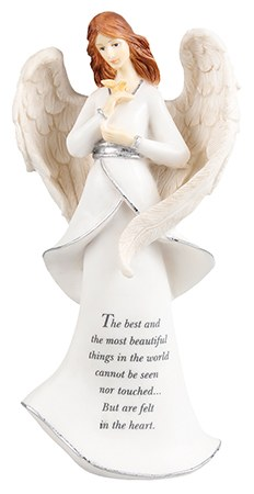 The Best And Most Beautiful Message Angel