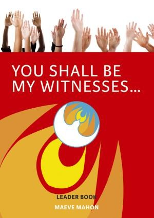 You Shall Be My Witnesses Leader's Book