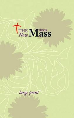 The New Mass Book, Large Print