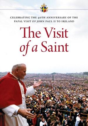 The Visit of a Saint
