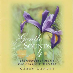 Gentle Sounds Vol 4 CD
