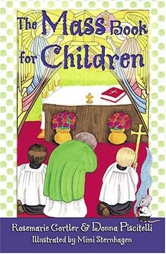 Mass Book for Children