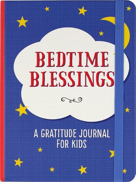 Bedtime Blessings Journal for Children