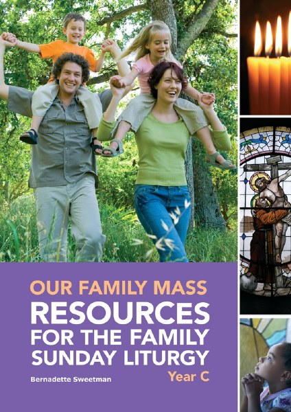 Our Family Mass Year C
