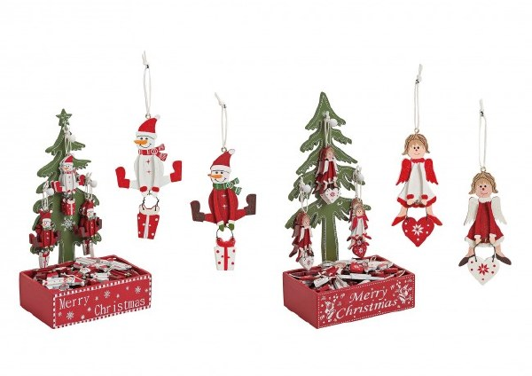 Christmas Hanging Decoration for Tree