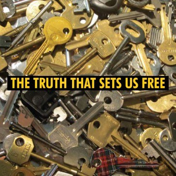The Truth That Sets Us Free CD