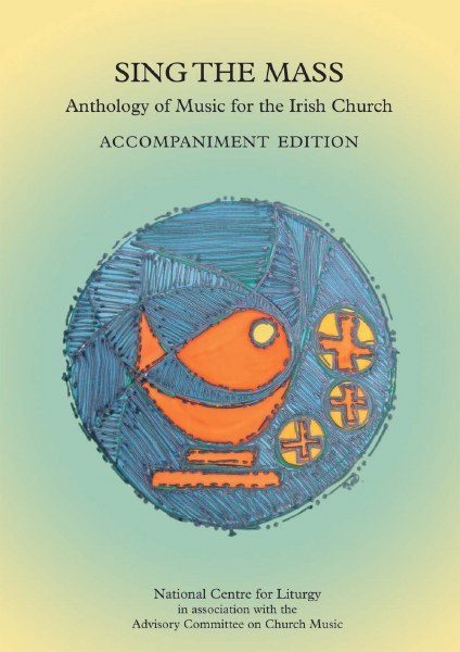 Sing the Mass Accompaniment Edition