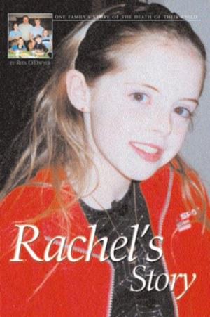 OP - Rachel's Story