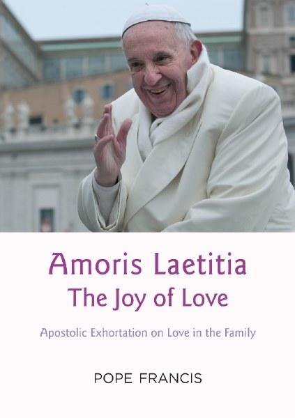 Amoris Laetitia (The Joy of Love)