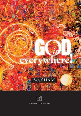 God Is Everywhere! - Music Collection