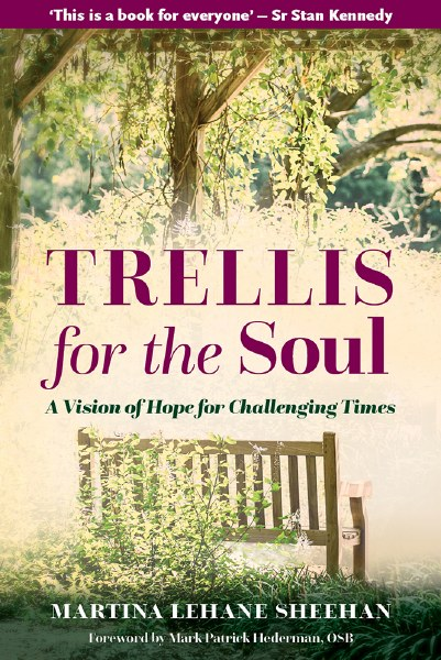 Trellis for the Soul