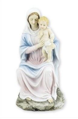 Madonna and Child Veronese Statue (20cm)
