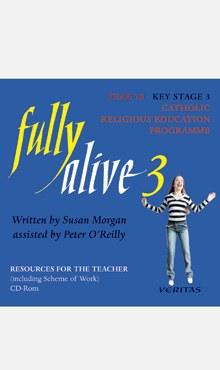 Fully Alive 3 CD Rom