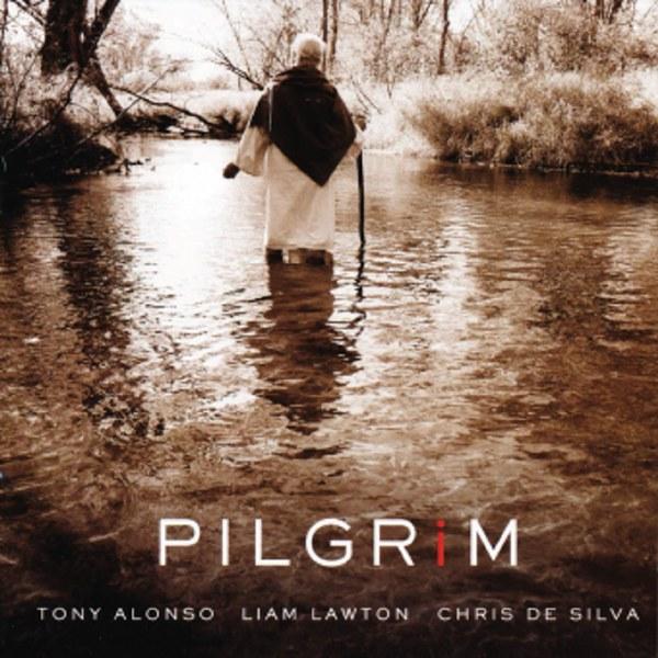 Pilgrim CD