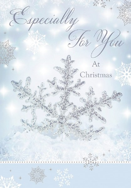 Especially For You at Christmas