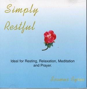 Simply Restful CD