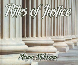 Rites of Justice 4 CD set