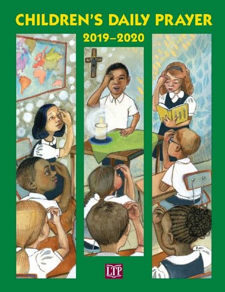 2019 - 2020 Children's Daily Prayer