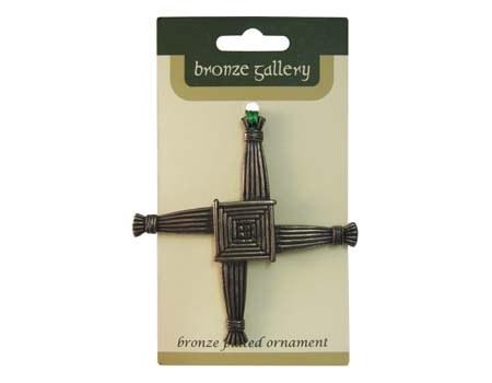 St Brigids Cross Ornament