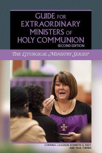 Guide for Extraordinary Ministers of Holy Communion: Second Edition (Liturgical Ministry)