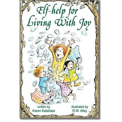 OP - Elf Help for Living with Joy