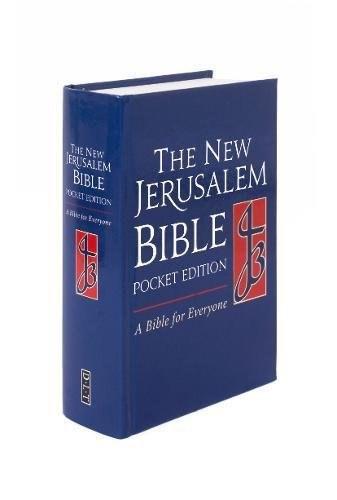 New Jerusalem Bible, Pocket Edition