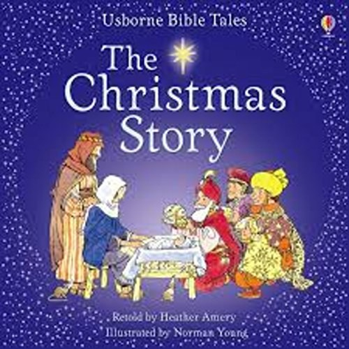 OP - Bible Tales: The Christmas Story