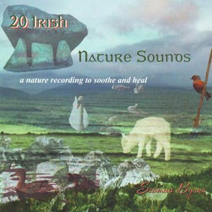 20 Irish Natural Sounds