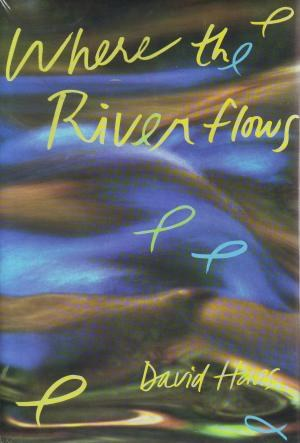 Where The River Flows musicbook