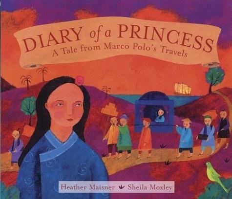 Diary of a Princess