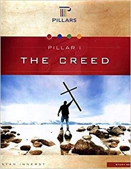 Pillar I: The Creed, Study Set with Binder