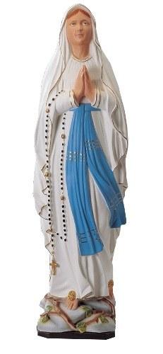 Lourdes Outdoor Statue (80cm)